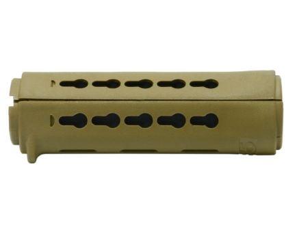Coyote Brown B5 Systems Keymod Handguard