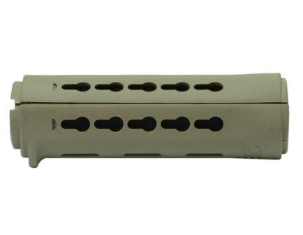 B5 Systems KeyMod Carbine Handguard - Flat Dark Earth HGC-002-01