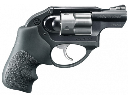 Ruger LCR .38 S&W Special +P Revolver 5401
