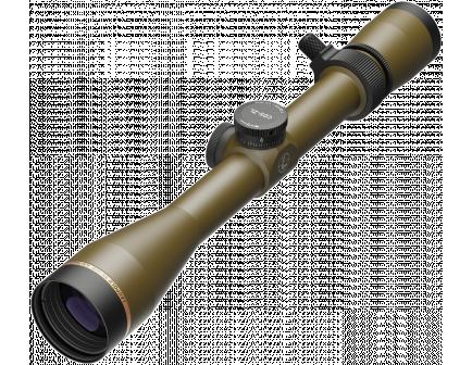 Leupold VX-3HD Rifle Scope 4.5-14x40, Burnt Bronze - 180621