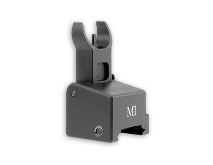 Midwest Industries AR-10 Flip-Up Front Sight