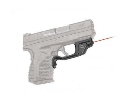 Crimson Trace Laserguard For Springfield Armory XD-S LG-469