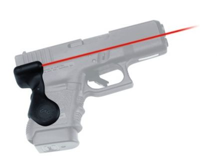 Crimson Trace fits Glock G-Series- 29 & 30 - Lasergrip, Rear  Activation LG-629