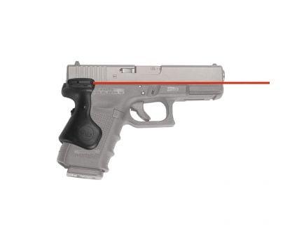 Crimson Trace LG-639G Red Lasergrips Laser Sight for Glock Gen3, Gen4, & Gen5 Compact - LG-639