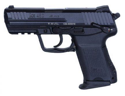 H&K HK45 Compact V1 DA/SA 745031-A5
