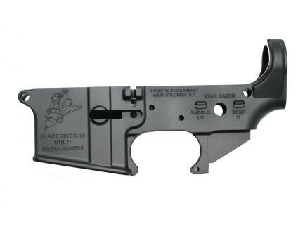 "PSA AR-15 ""SpaceRider-15"" Stripped Lower Receiver"