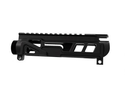 Lead Star Arms LSA-15 Skeletonized AR-15 Upper Receiver, Black