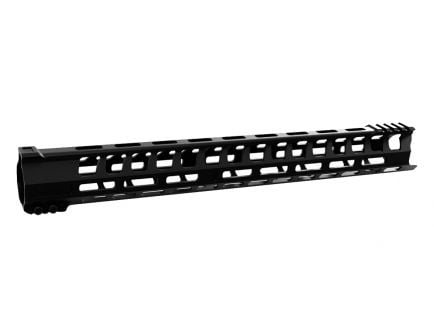 "Lead Star Arms Grunt 17"" AR-15 Handguard, Black"