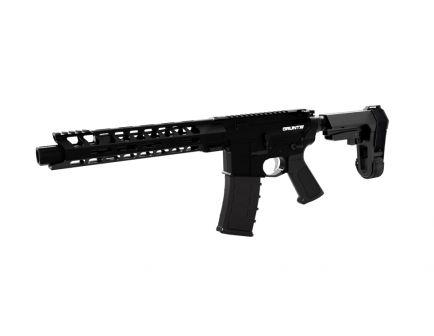 "Lead Star Arms Grunt 10.5"" .223/5.56 AR-15 Pistol w/ 11"" Grunt Handguard, Black"
