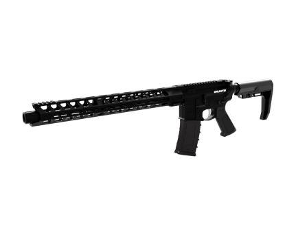 "Lead Star Arms Grunt 16"" .223/5.56 AR-15 w/ 17"" Grunt Handguard, Black"