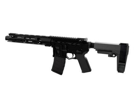 "Lead Star Arms Barrage 10.5"" .223/5.56 NATO Skeletonized AR-15 Pistol"