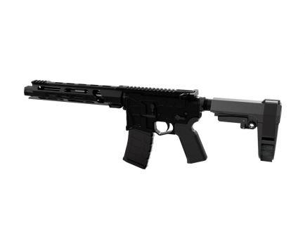 "Lead Star Arms Barrage 10.5"" 300 Blackout AR-15 Pistol, Black"