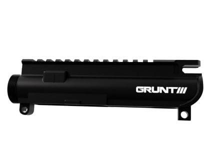 Lead Star Arms Grunt-15 AR-15 Upper Receiver, Black