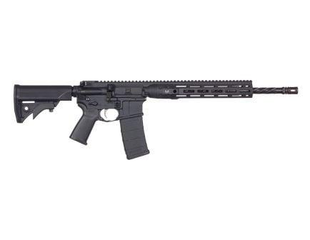 LWRC IC-DI 5.56x45mm M-LOK AR-15 Rifle, Black