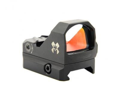 M+M industries Picatinny mount red dot m-rdt-1c for sale