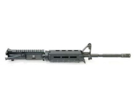 """PSA 16"""" M4 Nitride 1:7 MOE BLK Freedom Upper With BCG & CH - 508045"""