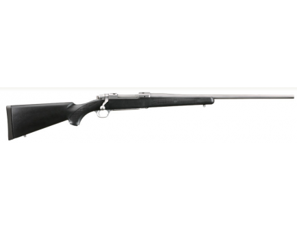 Ruger M77 Hawkeye 300 Win Mag All-Weather Black Synthetic Stock 7125