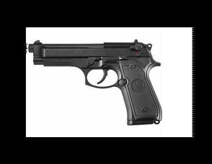 Beretta M9 9mm Pistol - J92M9A0M