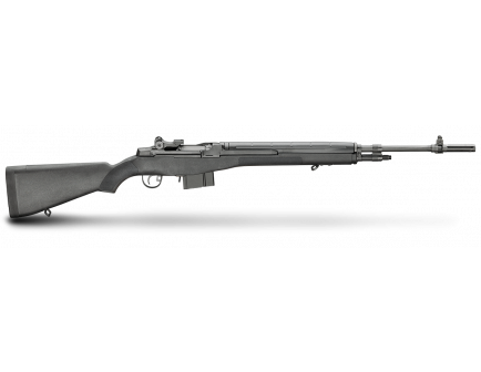 Springfield Armory Rifle M1A STD .308win Black Synthetic Stock MA9106