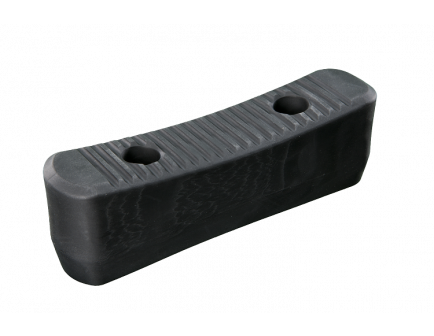"Magpul PRS2 Extended Rubber Butt-Pad, 0.80"" MAG342"