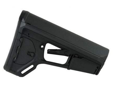 Magpul ACS-L Carbine Stock, Black (Mil-Spec)- Mag378-BLK