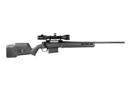 Hunter 700L Stock MAG483-Black
