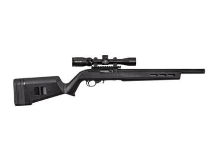 Magpul Hunter X-22 Stock, Black (Ruger 10/22)- Mag548-BLK