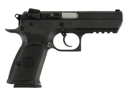 """Magnum Research Baby Eagle III 45 ACP Pistol 4.43"""" - BE45003R"""