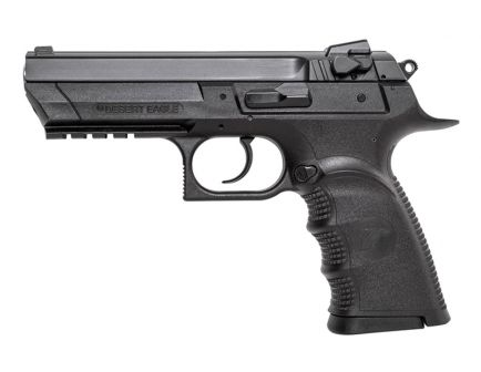Magnum Research Baby Eagle III Polymer Full Size .40 S&W Pistol For Sale