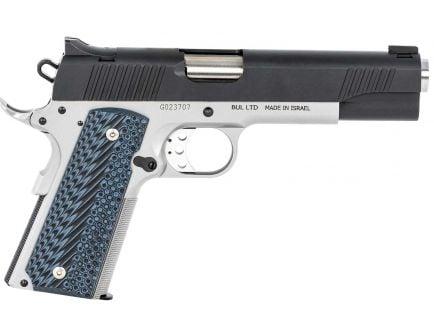 Magnum Research Desert Eagle 1911 G 10mm Pistol 8rd 2 Tone - DE1911G10TT