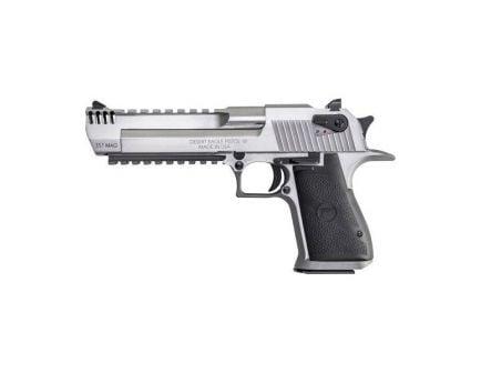 Magnum Research Desert Eagle .357 Magnum Pistol, Stainless