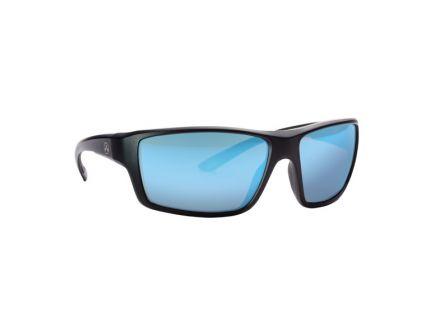 Magpull Summit Ballistic Sunglasses | Black Frame Rose Blue Lenses