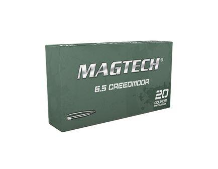 Magtech 140 gr FMJ 6.5 Creedmoor Ammunition 20 Rounds