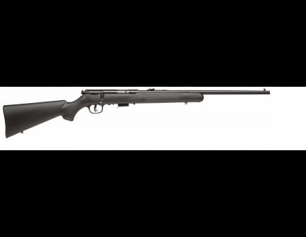 Savage Mark II F .22 LR Blued Barrel Black Synthetic Stock Rifle 26700