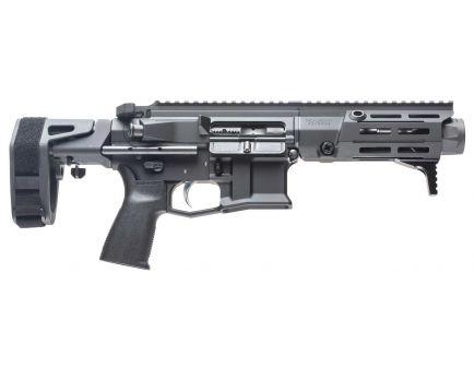Maxim Defense PDX 5.56 NATO 20+1 Round Semi Auto AR Pistol, Black - MXM47803