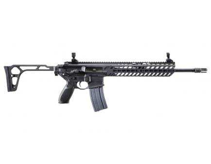 Sig Sauer MCX 5.56 Nato Rifle - RMCX-16B-TFSAL-P
