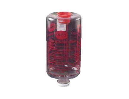 MEC Outdoors  Small Powder Replacement Bottle