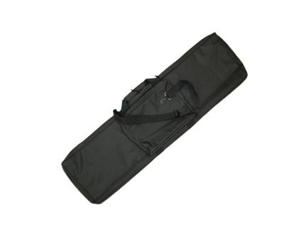 "Boyt Bob Allen Tactical Rectangular Gun Case - 42"" Black 79003"