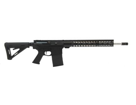 "PSA Gen2 PA10 18"" Mid-Length .308 WIN Stainless Steel Lightweight M-Lok MOE EPT Rifle - 516447608"