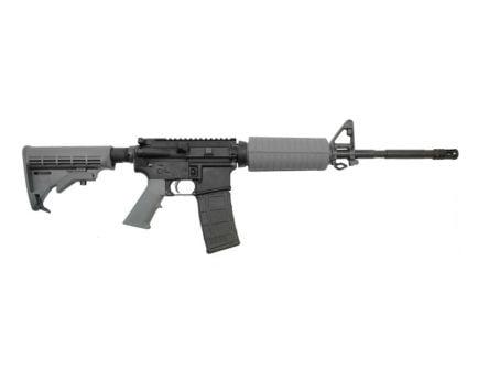 """PSA PA-15 16"""" Nitride M4 Carbine 5.56 NATO Classic AR-15 Rifle, Gray"""