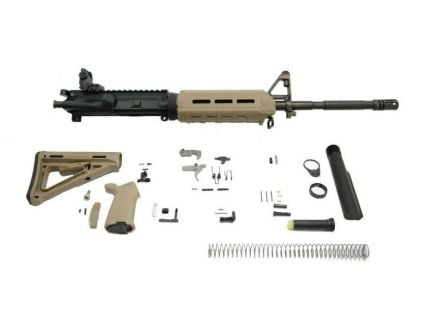 "PSA 16"" carbine-length ar 15 moe kit."