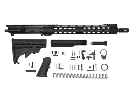 m4 carbine railed rifle kit
