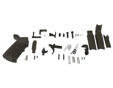 ar-15 lower receiver parts kit