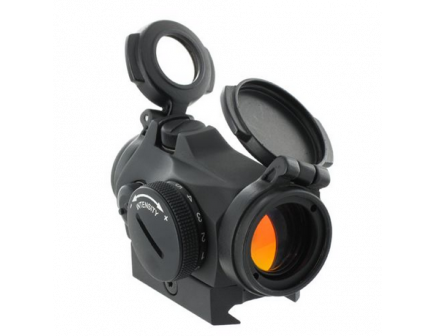 Aimpoint Micro T2 Compact Red Dot Sight - 200170