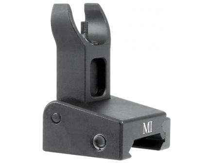 Midwest Industries Non lock low profile front sight MI-LPFS