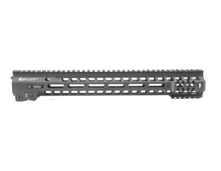 "AR-15 Upper Parts Geissele 15"" Super Modular Rail MK13 M-LOK"