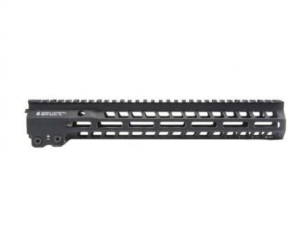 "AR-15 Upper Parts Geissele 13"" Super Modular Rail MK14 M-LOK"