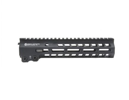 "AR-15 Upper Parts Geissele 9.5"" Super Modular Rail MK14 M-LOK"