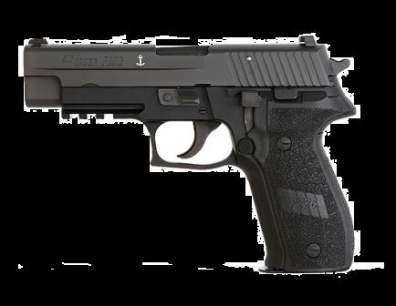 Sig Sauer P226 MK25 9mm Pistol
