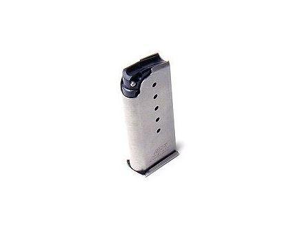 Kahr Magazine: 9mm: PM/CM/MK SS 6rd Capacity - MK620